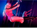 Basic Pole Dancing Our Basic Pole Dancing courses comes in several levels, Basic
