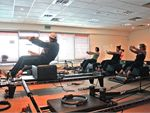 Pilates Reformer Essen This class covers the postural and technical aspects of Pilates