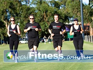 Running Group Melbourne - Enjoy the benefits of cardio for fitness with our running