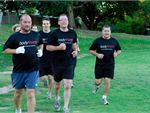 Blokes Boot Camp A Boot camp for blokes only. Dads, husbands, boyfriends. A