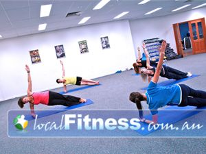 Pilates Prahran - A gentle alternative to gaining a strong body. Every age
