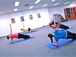 Pilates Prahran A gentle alternative to gaining a strong body. Every age