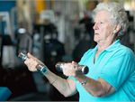 Gentle Exercise Gentle exercise is suitable for older adults to keep them