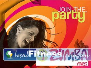 Zumba Canterbury - Ditch the workout. Join the party! <br /> <br />