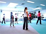Body Balance BODYBALANCE(TM) is the Yoga, Tai Chi, Pilates workout that builds