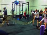 NL Strength Strength class is based on modern training methods used by
