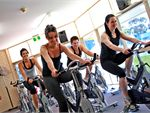 Body Challenge Enjoy the cycling experience in the early morning as the