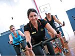 Rev Revolution - A revolutionary indoor stationary cycle class adaptable to