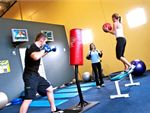 Circuit A complete circuit workout with cardiovascular and resistance training.A great