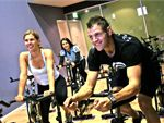 Cycle A great workout for everyone from beginners to advanced. The