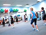 Body Combat BODYCOMBAT™ is the empowering cardio workout where you are totally