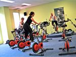 Cycle A 45 minute class that will increase your cardio fitness