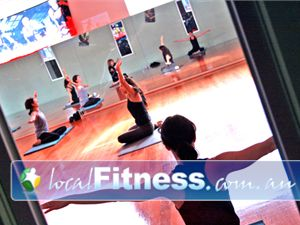 Pilates Prahran - Develop balanced, long lean muscles on the outside and strong