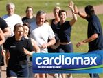 cardiomax The ultimate outdoor training session for building maximum fitness, burning