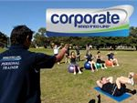 corporate We also offer corporate training providing group fitness exclusively for