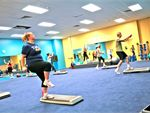 Body Step BODYSTEP™ is the energizing step workout that makes you feel