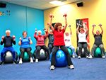 Over 50's Come and enjoy the experience of our over 50's class
