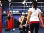 Multi Circuit A motivating workout utilising a wide variety of equipment. From