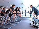 Spin Enjoy indoor cycling in our premier private cycle studio. Using