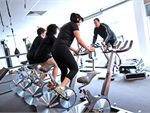Boxing / Spin Combine the benefits of both cycle and spin. Enjoy the