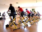 RPM RPM™ is the indoor cycling workout where you ride to
