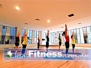 Yoga Hatha  Melbourne - This is a more gentle type of Yoga. With more
