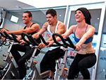 Spin/Cycle  Fitness, endurance and power gains from a class conducted on