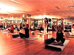 Pilates Pilates classes are suitable for people of all levels of