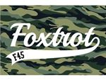 Foxtrot Back to basics here in this tough, military style resistance