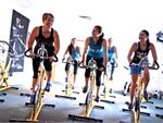 Top Ride New indoor cycling program created specifically to satisfy the needs