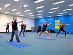 Power Yoga A fantastic class for increasing muscle flexibility & strength. Suitable