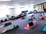 Pilates Pilates is a unique body conditioning system engaging mind and