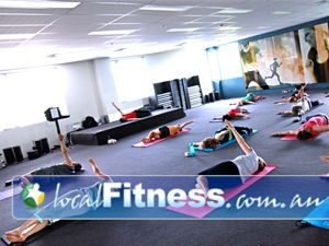 Pilates Ringwood North - Pilates is a unique body conditioning system engaging mind and