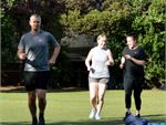 Cardio This class will burn calories, boost metabolism and improve cardiovascular