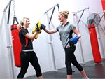 FightingFit A dynamic circuit style boxing class, suitable for all fitness
