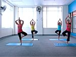Pilates Pilates - Core strength workout, stretching and learning about postural