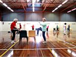 P.L.U.S Circuit A resistance program for older adults of all ability levels.