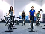 Studio Cycle Cycle your way to fitness on our indoor cycle studio