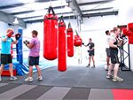 Specialist Boxing We run a variety of specialist boxing classes taken by
