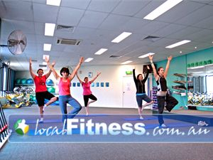 Zumba Eight Mile Plains - Loaded with red-hot dance steps, pulsating Latin rhythms and easy-to-follow