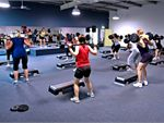 Body Pump The most successful group fitness program in history, BODYPUMP is