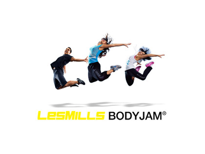 Body Jam BODYJAM(TM) is the cardio workout where you are free to