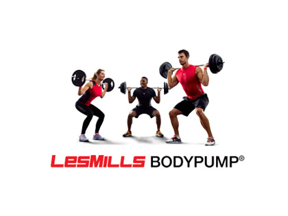 Body Pump Palm Beach - The most successful group fitness program in history, BODYPUMP is