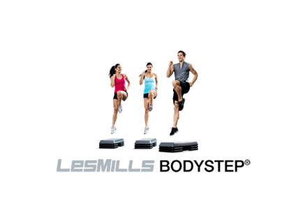 Body Step BODYSTEP(TM) is the energizing step workout that makes you feel