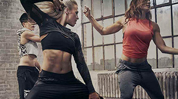 Body Jam BODYJAM™ is the cardio workout where you are free to