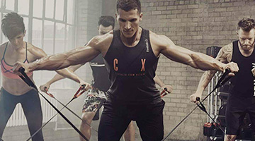 Les Mills CXWorx Richmond