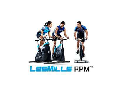 RPM RPM(TM) is the indoor cycling workout where you ride to