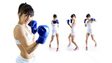 Boxing for Fitness Ascot Vale