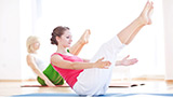 Pilates Mat Port Melbourne