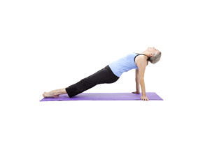 Pilates Alexander Heights - Pilates helps develop balanced, long lean muscles on the outside